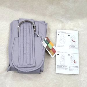 Baby Sling/Carrier/Wrap